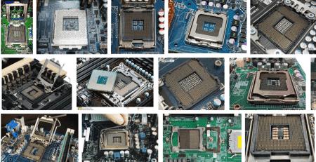 Socket CPU là gì ?