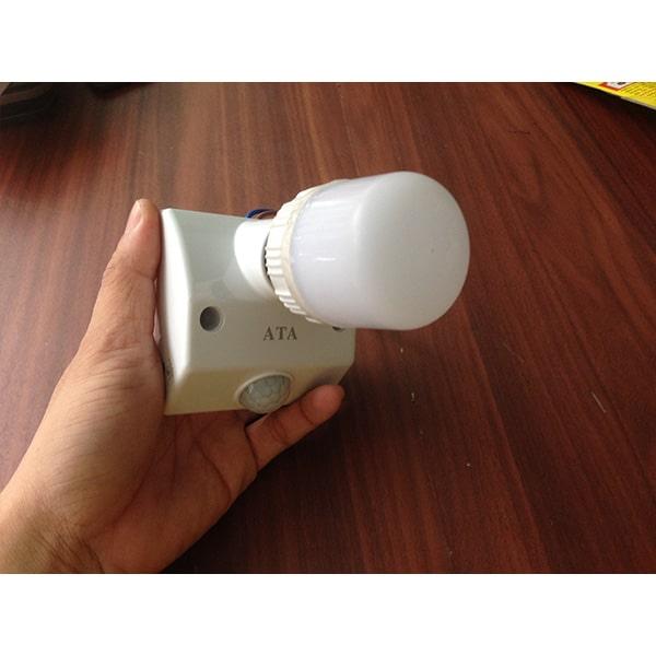 Đui đèn cảm ứng Đaklak